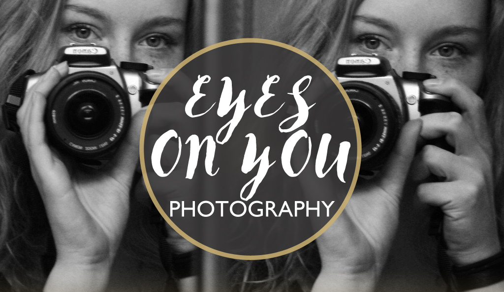 eyes on you photography